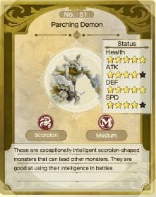 atelier ryza 2 parching demon