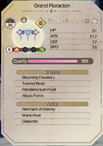 atelier ryza 2 best weapons serri best weapon grand floracion