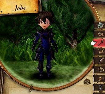 bravely default 2 best jobs dragoon