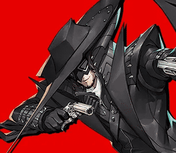 best persona 5 strikers characters tier list wolf