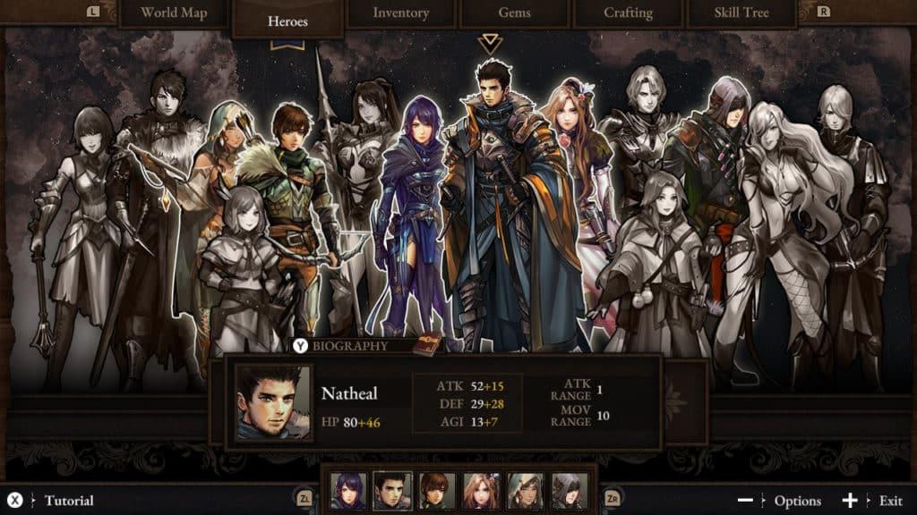 best rise eterna characters tier list