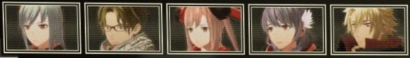 scarlet nexus yuito and kasane differences