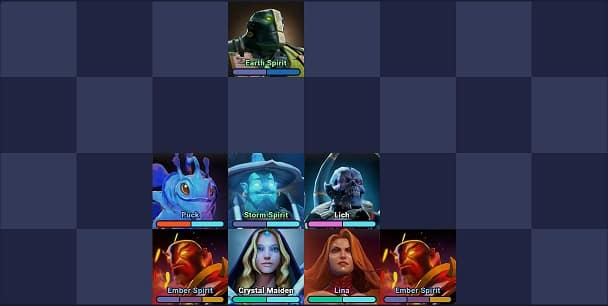 best dota underlords builds 2021 mages 3