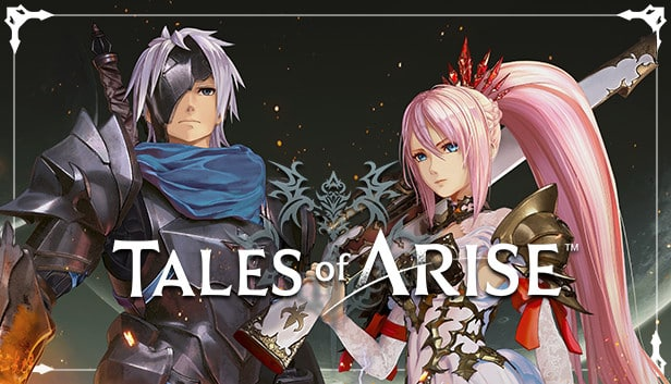 talesofarisetitle Tales of Arise Best Weapons for Every Character