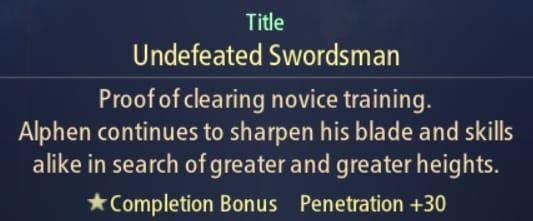 tales of arise alphen skills undefeated swordsman