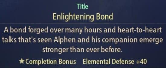 tales of arise alphen skills enlightening bond