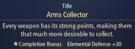 tales of arise alphen skills arms collector
