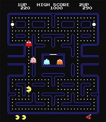 pacman 500px 1 FULL Tales of Arise Artifacts Guide