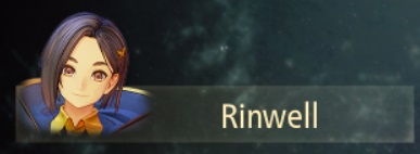 tales of arise best characters rinwell